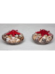 SHELL PACK 6 INCHES